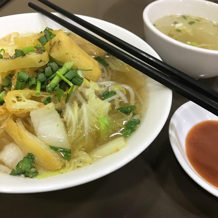 Shan Noodle Soup: A week in Myanmar